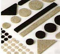 felt pads for furniture on hardwood floors carpet vidalondon