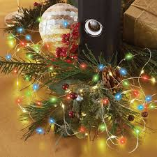 micro led string lights flash in sync with music u0026 sounds