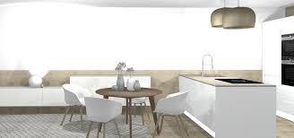 Schlafzimmer Skandinavisch 3d Stylisches Schlafzimmer Von Wohnly Homify