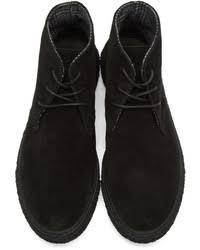buy boots sweden tiger of sweden black oskar desert boots where to buy how to wear