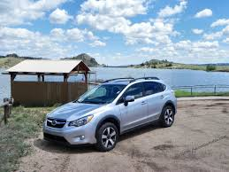 suv subaru xv 2014 subaru xv crosstrek hybrid is a good first