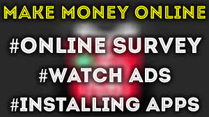 Money Making Online Surveys - earn money online with grabpoints online survey install apps