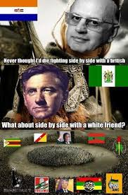 African Memes - some more rhodesia and south africa memes