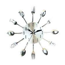 horloge cuisine originale pendules de cuisine originales horloge de cuisine originale