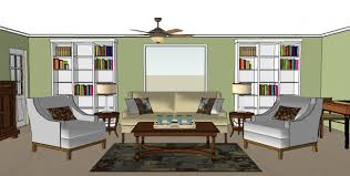 how to design a long narrow room mydesignguide u0027s fun ny designs
