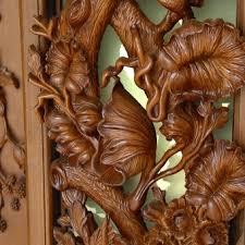 Main Door Flower Designs by Artnouveau Door Door