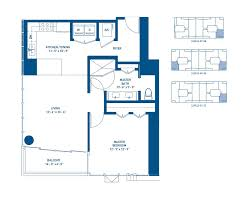 icon brickell floor plans the carillon south tower joelle oiknine