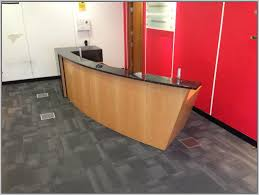 Small Reception Desk Reception Desk New Design Beautiful Modern Office Furniture India