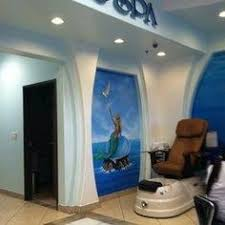 check out joanna u0027s favorite nail salons in gainesville salons