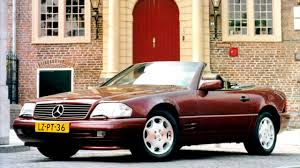 mercedes benz sl 320 worldwide bm 129 064 10 1997 u201307 2001 youtube