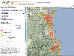 Gosford Central Coast Australia Tsunami Hazard To Coastal Populations