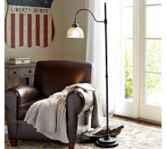 Pottery Barn Floor Lamps 24 Best Floor Lamps Images On Pinterest Floor Lamps Floor Lamp