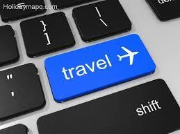 travel tourism map travel holidaymapq