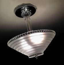unique ceiling light fixtures art deco ceiling light fixtures interior miloslukic art deco