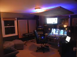 how building cost effective acoustic treatment for the music