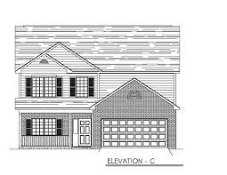 Wayne Homes Floor Plans by Hidden Pointe In Fort Wayne In New Homes U0026 Floor Plans By
