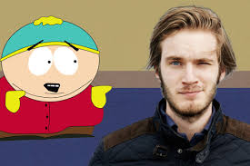 why does pewdiepie get u0027attacked u0027 and south park gets a pass for