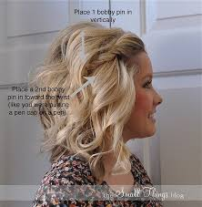 www hairstyle pin 23 five minute hairstyles for busy mornings this is the cutest