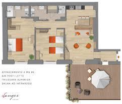 three room apartment superior three room apartment residence hotel langes