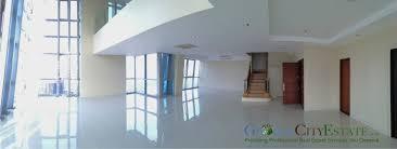 exclusive st francis shangri la penthouse condo for sale