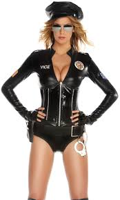 matching women halloween costumes forplay top picks police officer halloween costume mrs