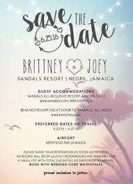 Save The Date Destination Wedding Destination Wedding Etiquette Wedding Etiquette And Etiquette