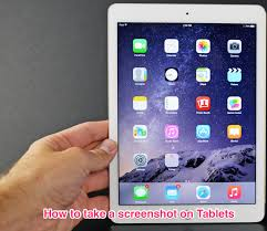 how to take a screenshot on an android phone how to take a screenshot on android or ios tablet devices