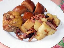 recette de cuisine de grand mere recette de poulet grand mère par kekeli