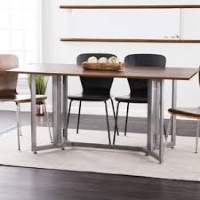 Console Dining Table by Drop Leaf Kitchen U0026 Dining Tables You U0027ll Love Wayfair