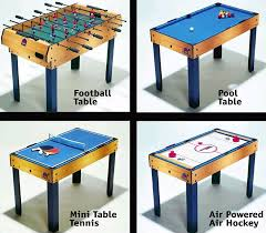 4 in 1 pool table bce m4b 1 multi play tables table uk riley