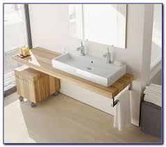 Bathroom Sink Faucets Canada Trough Bathroom Sink With Two Faucets Canada Bathroom Home
