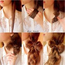 cool step by step hairstyles pictures on cool step by step hairstyles cute hairstyles for girls