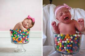 Baby Photoshoot 29 Hilarious Baby Photoshoot Fails S Lounge