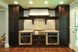 Oven Cooktop Combo Double Oven Cooktop Houzz