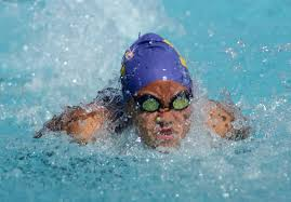 Prep swimming Rodriguez sweeps Armijo in the pool to wrap MEL