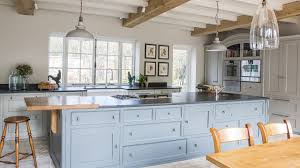modern country kitchen with oak cabinets how to create a modern country kitchen mansion global