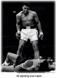 When Did Muhammad Ali Light The Olympic Torch Muhammad Ali