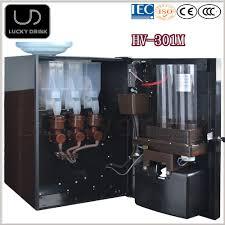 table top vending machine korean design table top 3 selections instant coffee vending machine