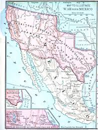 Southern Mexico Map by Maps Of North America Regional Maps