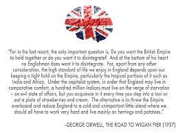 british empire state of mind