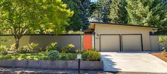 Mid Century Modern Homes For Sale Memphis by Beauteous 70 Modern Portland Homes Inspiration Design Of Portland