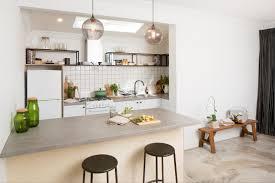 elegance kitchen gallery industrial elegance kaboodle kitchen