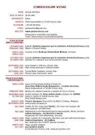 exle of cv resume cv resume exle pdf sle blank template chronological format in