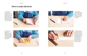wedding phlets books a guide to creating crafted books simon goode