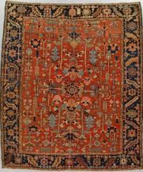 Antique Heriz Rug Antique Persian Heriz U0026 Serapi Carpet Archives First Rugs Rugs