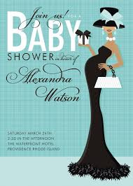 free email baby shower invitations paperinvite