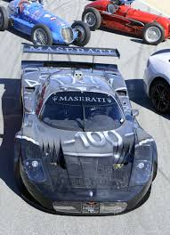 maserati mc12 2017 auction results and sales data for 2006 maserati mc12 corsa