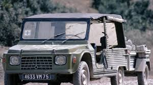 citroen mehari citroen mehari revival being considered