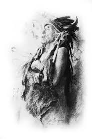 native american pencil and ink drawings ink and pen drawing of
