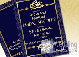 literature themes in the 1920s 20s couples bridal shower theme ideas